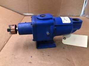 Moyno 3913440800 Stainless Steel Progressive Cavity Pump