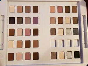 CLINIQUE Colour Surge Eye Shadow Quad .16 oz / 4.8 g Choose Color REFILL NEW HTF