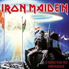 "Iron Maiden - 2 m à minuit (NEW 7"" vinyl)"