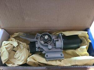 Windshield Wiper Motor Front WAI WPM1107