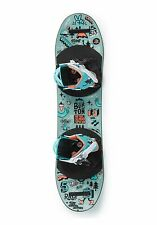 Burton After School Special Snowboard + Bindings