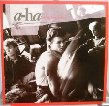 a-ha + CD + Hunting High And Low + 10 starke Songs + Special Edition +