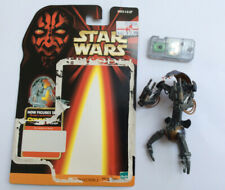 Destroyer Droid Droideka Star Wars Action figure.  Excellent Condition.
