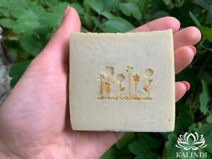 soap, laurel soap, cold processed soap with essential oils