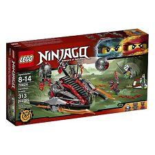 (NEW SEALED) LEGO 70624 VERMILLION INVADER NINJAGO KIDS BUILDING TOY BLOCKS