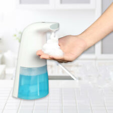 Induction soap dispenser,Smart foam washes mobile phones,USB/battery dual use
