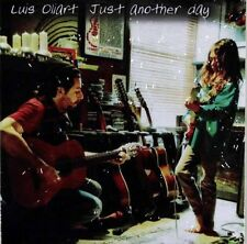 Luis Oliart - Just Another Day (CD in card sleeve) New & Sealed