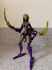 Transformers Beast Machines Blackarachnia