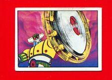 JEEG ROBOT d'acciaio - Panini 1979 - Figurina-Sticker n. 233 -New