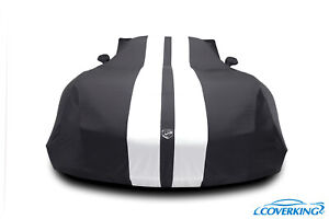 Dodge Viper ACR Car Cover - with Extreme Aero Package Code: AZW - Coverking