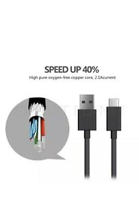 USB Type C 3.1 USB Data Sync Cable Charger For Huwaei P10 & P10 Plus New S8
