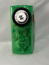 Zoo Med Repticare Day Night Timer for Reptiles / Terrariums, Used Tested