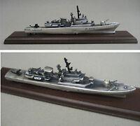 Modellino commemorativo Fregata NAVE LIBECCIO F572 - MARINA MILITARE - (Rarità)