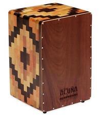 Gon Bops AACJSE Alex Acuña Special Edition Cajon