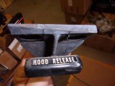 Dodge van inside hood release tradesman sportsman fargo streetvan b100 b200
