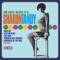 SHARON TANDY - YOU GOTTA BELIEVE IT'S - CDWIKD 233