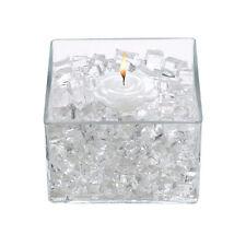 Watering Crystal Gel Cubes - Absorbing Plant Medium
