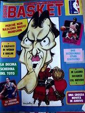 Super Basket n°12 1988 [GS36]