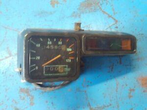 Honda TLR200 TLR 200 Clocks dash speedo warning lights gauge