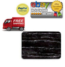 Black 3x5' Marble Foot Commercial Garage Kitchen Anti-Fatigue Floor Mat 36x60""