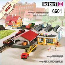 """Kibri 6601 Z - Press- und Stanzteile """" Heinz Drücker """" NEU & OvP"""