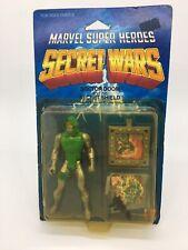 Marvel Secret Wars DR DOOM Figure 1984 Vintage Marvel Super Heroes Mattel