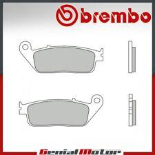 Front Brembo XS Brake Pads for Suzuki BURGMAN 650 2002 > 2004