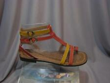 Fergalicious Gladiator Sandals Womens Earth Tone Sandals size 6