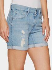 Levis Classic Jean Shorts Sz 24