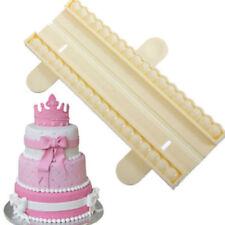 One Bead Cutter Pearl Sugarcraft Fondant Cake Gum Paste Decorating Mold Tool Jew