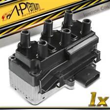 Ignition Coil Pack for VW Volkswagen Bora 1J2 Golf 1J1 2.8L AUE AQP V6 4Motion