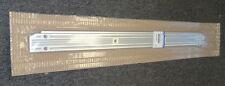 OEM New Mopar Dodge Truck Door Sill Plates 72-93 Pickup D100 D150 D200 D250 W250