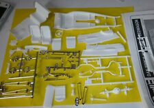 RDFS FORD CUSTOM HOT ROD CHASSIS PARTS Model Car Mountain 1/25
