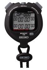 Seiko SO56 100 Lap Memory Stopwatch