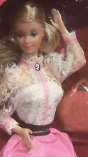 1982 Angel Face Barbie doll NRFB Superstar face