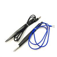 1*Spot Welding Machine Tweezers Anti-static Clip for Pulse Welding Machine