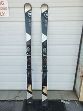 2016 Rossignol Experience 76 Skis + Bag