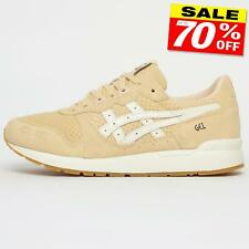 Asics Tiger Gel Lyte Mens Suede Retro Lifestyle Casual Fashion Sneakers Trainers