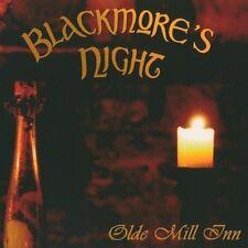 Blackmore 's Night Olde Mill Inn MCD 2006