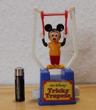 Vintage Walt Disney Tricky Trapeze 1977