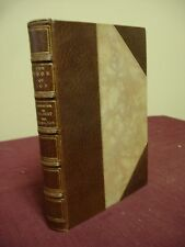 1858 Bible KJV (JOB ONLY) Limited Edition
