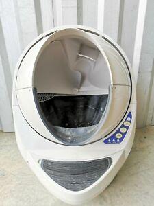 Litter-Robot 3 Open Air LR3-1000 Automatic Self Cleaning Litter Box
