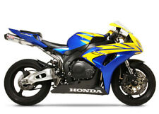 Honda CBR1000 Yoshimura Gara RS-5 Slip On Scarico 1200275 04-07