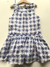 988f67b0e83e9 Robes bleus Okaïdi pour fille de 2 à 16 ans | Achetez sur eBay
