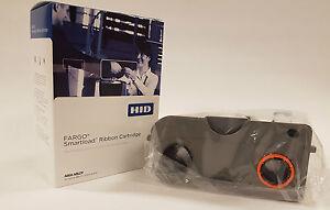 45500 - Fargo YMCKO Colour Ribbon - Suit DTC1250e / DTC1000