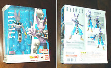 Bandai S.H. Figuarts Dragon Ball Super Beerus Action Figure