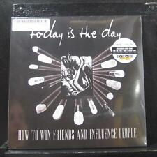 "Today Is The Day - How To Win Friends And Influence People 10"" EP TE-734-1 RSD"