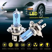 2pcs H4 1000lm 12V 55W Car LED Low Beam Headlight Kit Auto Bulbs Fog Light Lamp