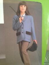 Vogue Sewing Pattern 9107 Girls HorseRiding Jacket Skirt Pants Size 12-14 Uncut