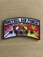 Patch Banane A400M Bretzel Air Force - Armée de l'Air